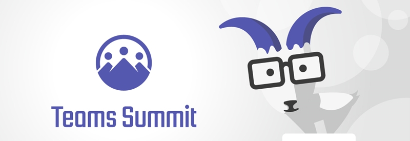 Summit about Microsoft Teams