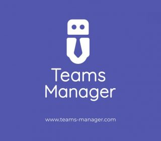 New Teams Manager Release: Metadata, Guest Access and more