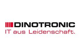DINOTRONIC - Partner von Solutions2Share