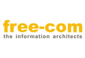 free-com logo