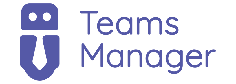 Teams Manager Logo