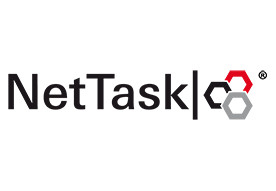 NetTask logo