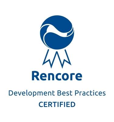 Rencore Development Best Practices Certified