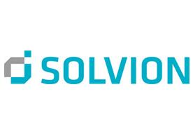 Solvion logo