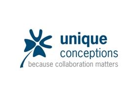 Unique Conceptions logo