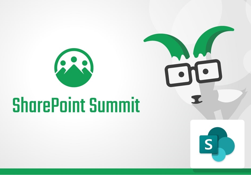 SharePoint Summit Banner
