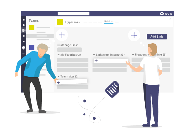 Use Microsoft Teams Bookmarks in Teams Channel