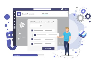 Governance for Microsoft Teams
