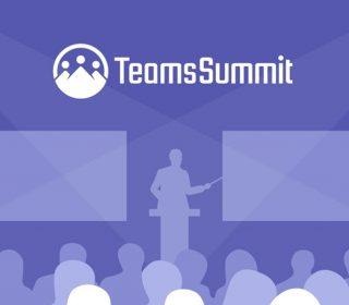 Teams Summit
