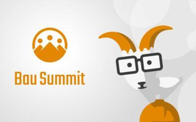 Bau Summit Banner
