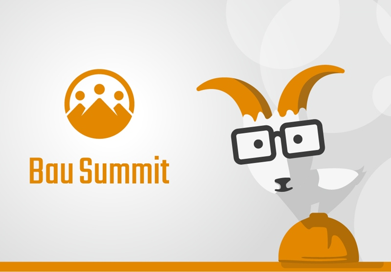Bau Summit Banner