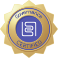Solutions2Share is Governance certified