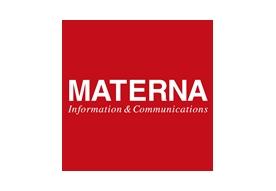 Materna - Partner of Solutions2Share