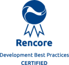 Solutions2Share is Rencore Development Best Practice certified