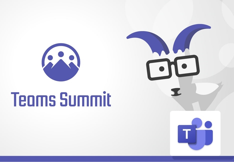 Teams Summit Banner
