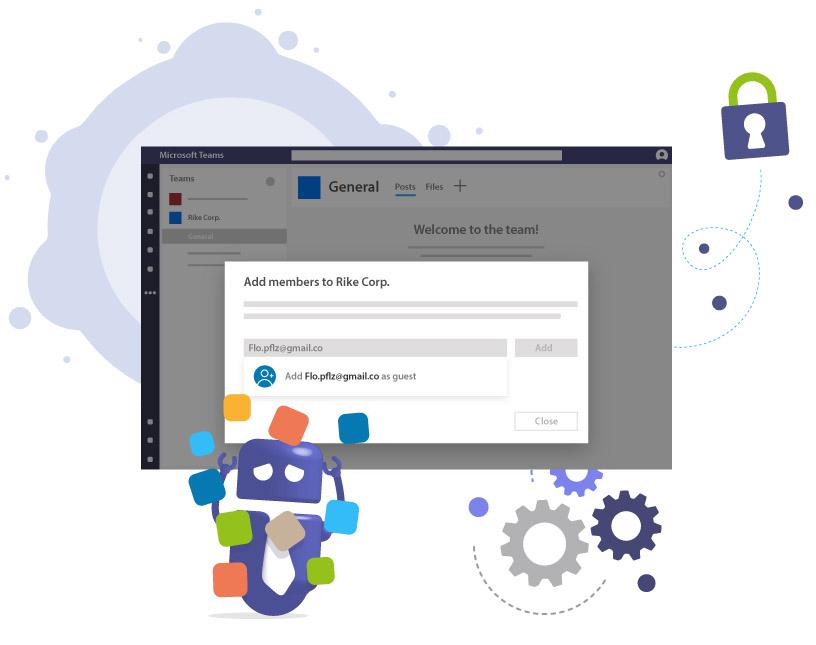 Microsoft Teams Guest Access - Part 2