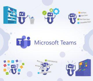 Microsoft Teams Governance Challenges