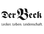 Customers logo Der Beck