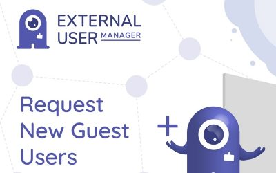 Request and Approve Guest Users in Microsoft Teams