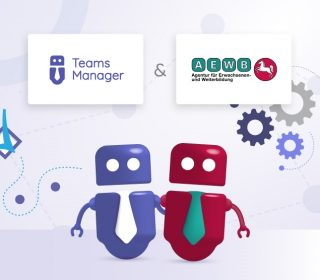 AEWB and Teams Manager
