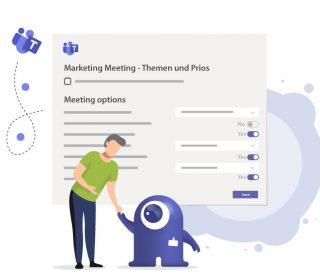 Microsoft Teams Security Part 1 - Collaboration Aspects