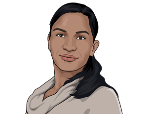 DheviPriya Subramanian Solutions2Share Team