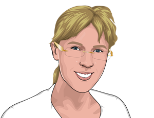 Michaela Vogl Solutions2Share Team
