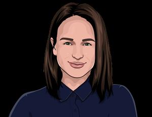 Michelle Krumpietz Solutions2Share Team