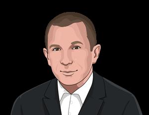 Ralf Wanner Solutions2Share Team