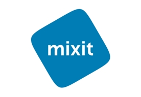 Mixit - Partner of Solutions2Share