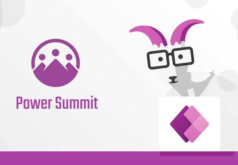 Power Summit Banner